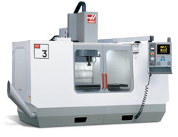 Precision Machine Amp Instrument Co Cnc Milling